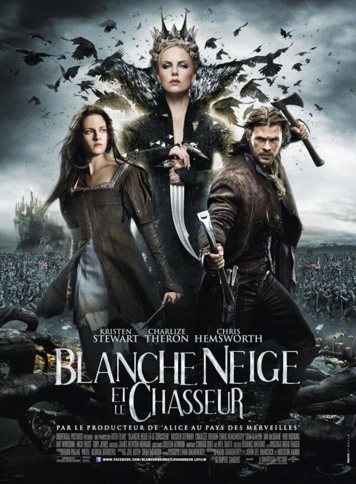 Blanche-Neige-et-le-Chasseur-Affiche01